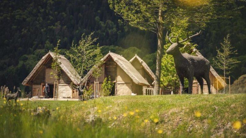 Sabato a Fiavé l'inaugurazione del nuovo Parco Archeo Natura