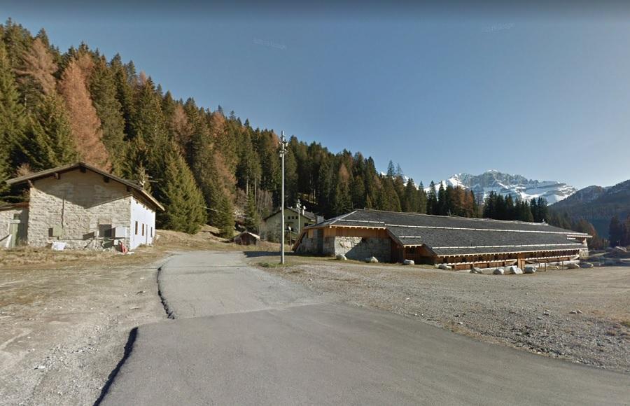 Al posto della Zangola verranno realizzati un ristorante, un apres-ski e un hotel