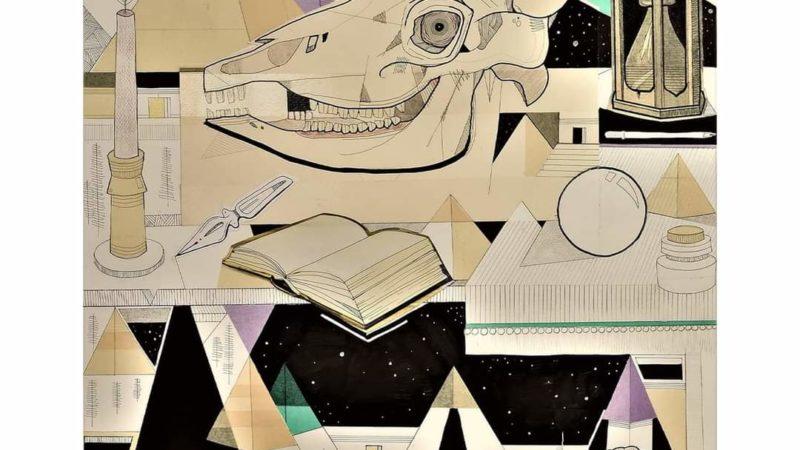 Ultimi giorni di Vanitas, mostra di Mattia Cozzio al Paladolomiti