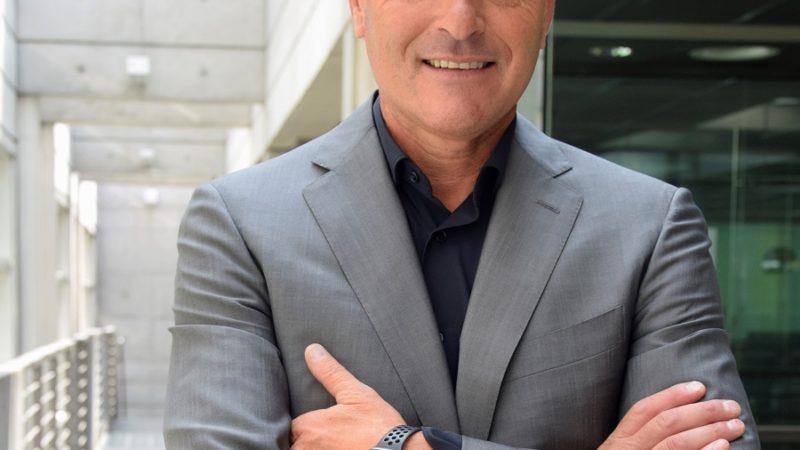 Albert Ballardini nominato vicepresidente di Trentino Sviluppo S.p.A.