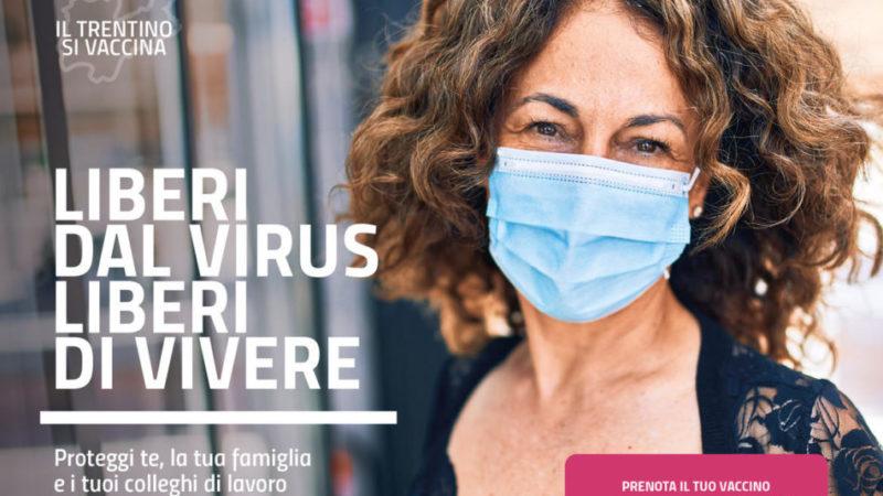 720.000 vaccinazioni effettuate. 49 nuovi contagi, nessun decesso. In calo il numero di ricoverati