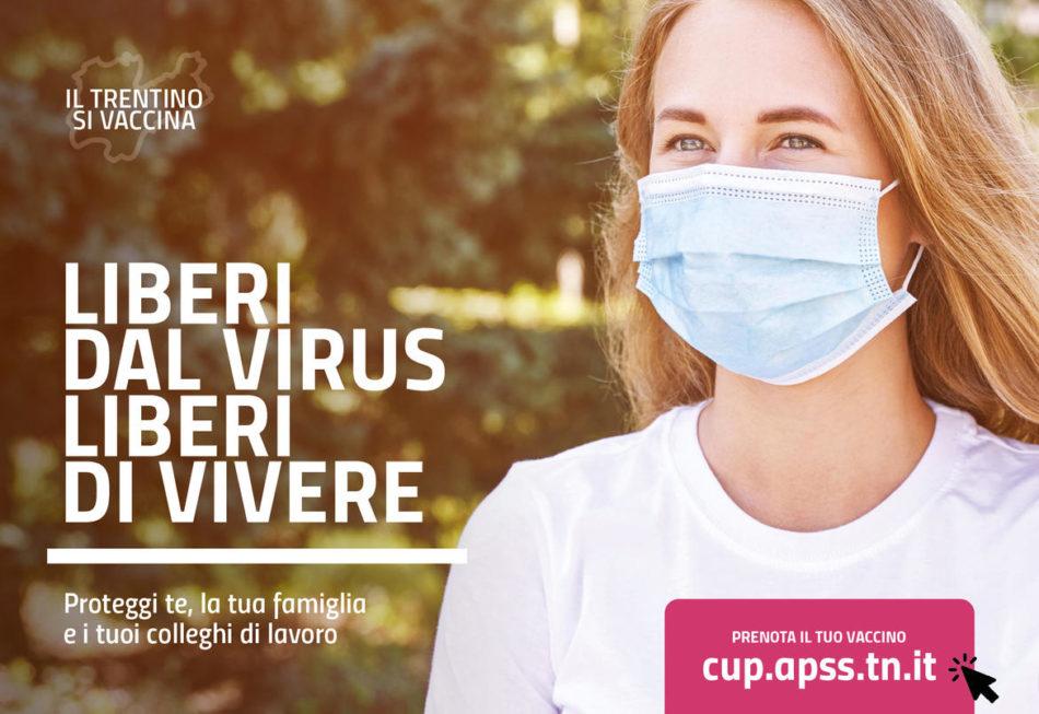 Zero decessi, 35 nuovi contagi, 758.464 vaccinazioni