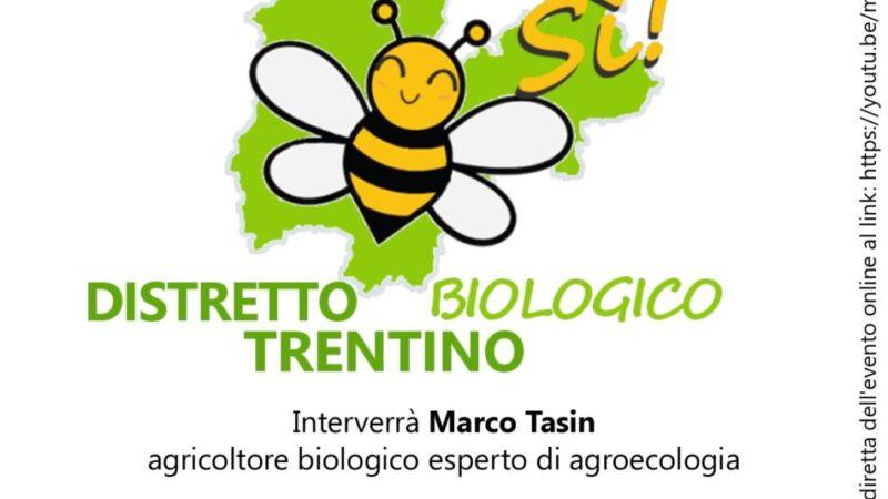 Costruire insieme unDistretto Biologico