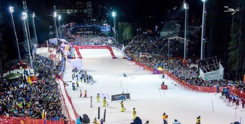 Coppa del mondo di sci alpino: il 22 dicembre la 3Tre a Madonna di Campiglio