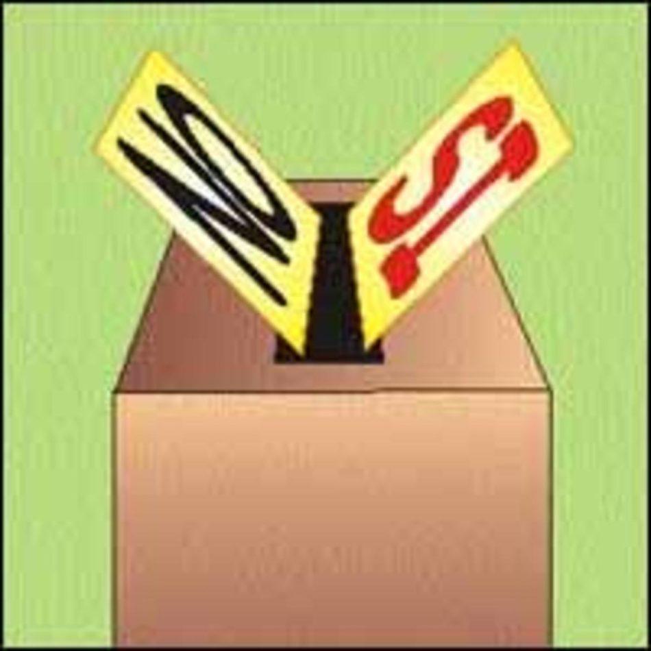 Referendum: l'affluenza delle ore 17