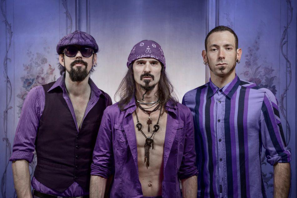 """""""Lemon Kiss"""", il nuovo singolo della rock band di Nicolò Turri"""