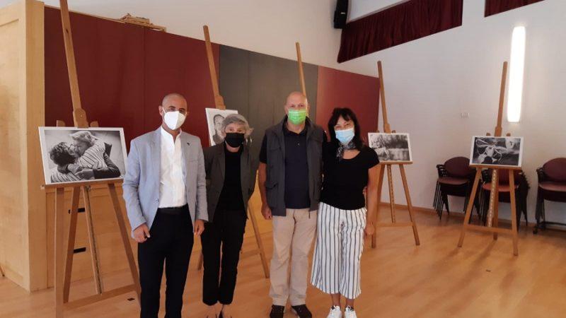 """A Spiazzo, presso APSP San Vigilio, la mostra """"Una normalità parallela"""" dal 18 al 30 ottobre"""